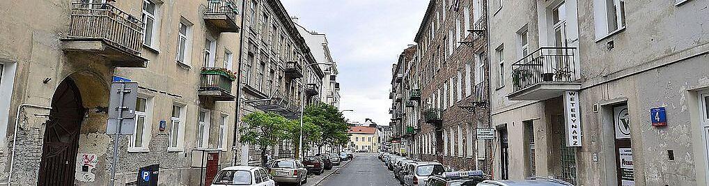 Zdjęcie w galerii Kępna Warszawa nr 1
