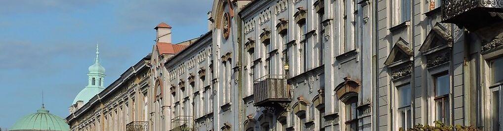 Zdjęcie w galerii Moniuszki Stanisława Radom nr 1