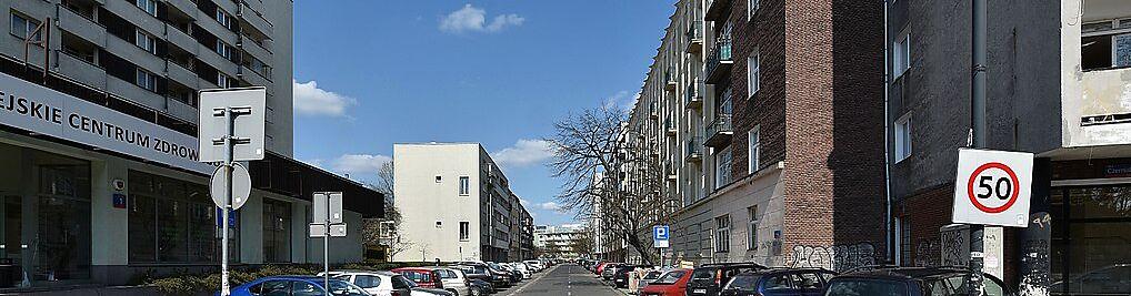 Zdjęcie w galerii Okrąg Warszawa nr 1