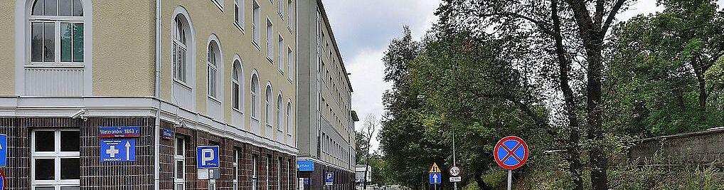 Zdjęcie w galerii Olszowa Warszawa nr 1