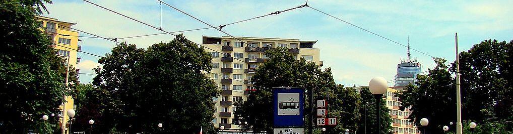 Zdjęcie w galerii Plac Grunwaldzki Szczecin nr 1