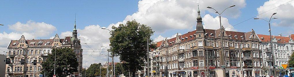 Zdjęcie w galerii Plac Kościuszki Tadeusza, gen. Szczecin nr 1