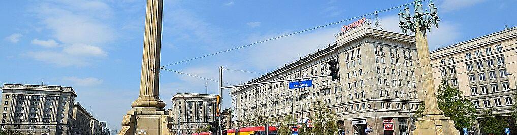 Zdjęcie w galerii Plac Konstytucji Warszawa nr 1
