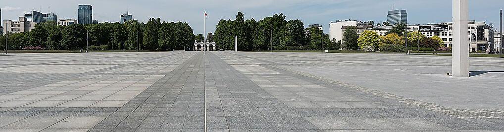 Zdjęcie w galerii Plac Piłsudskiego Józefa, marsz. Warszawa nr 1