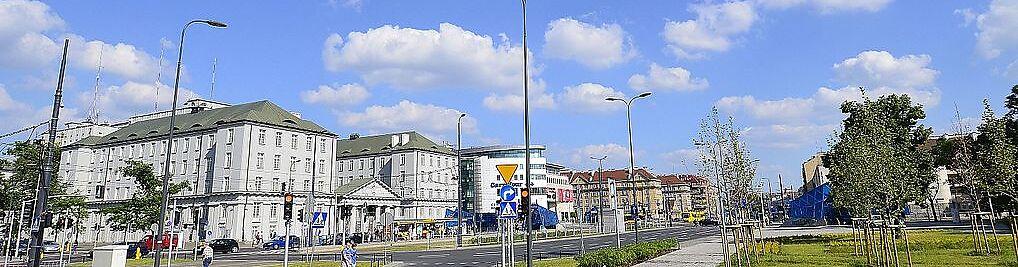 Zdjęcie w galerii Plac Wileński Warszawa nr 1