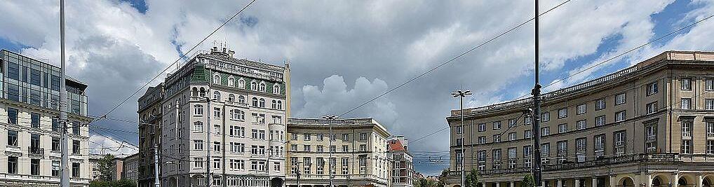 Zdjęcie w galerii Plac Zbawiciela Warszawa nr 1