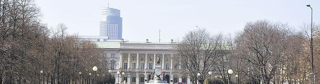 Zdjęcie w galerii Plac Żelaznej Bramy Warszawa nr 1