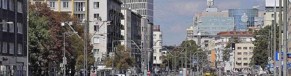 Zdjęcie w galerii Puławska Warszawa nr 1