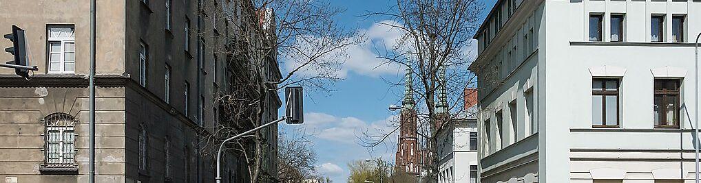 Zdjęcie w galerii Sierakowskiego Józefa Warszawa nr 1