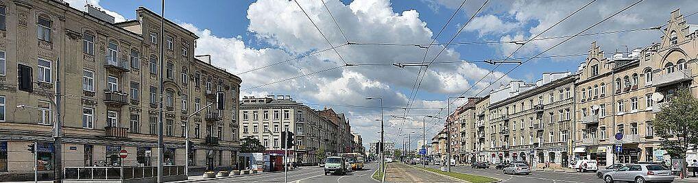 Zdjęcie w galerii Targowa Warszawa nr 1