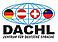 Logo - Centrum Języka Niemieckiego DACHL, Aleja Armii Ludowej 7/5 00-575 - Przedsiębiorstwo, Firma, numer telefonu