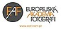 Logo - Europejska Akademia Fotografii, Mokotowska 4/6, Warszawa 00-641 - Przedsiębiorstwo, Firma, numer telefonu