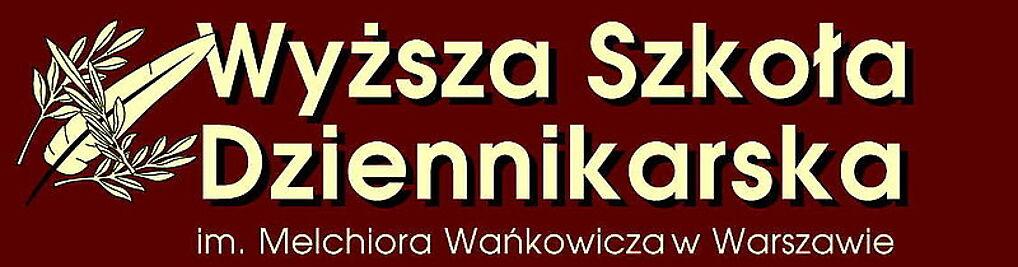 Zdjęcie w galerii Wyższa Szkoła Dziennikarska im Melchiora Wańkowicza nr 1