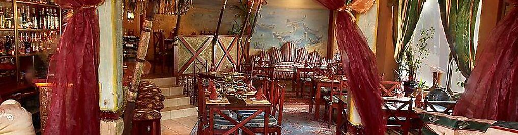 Zdjęcie w galerii Restauracja Libańska Le Cedre nr 2