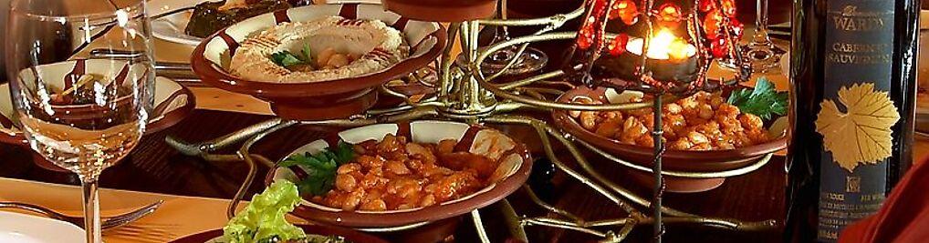 Zdjęcie w galerii Restauracja Libańska Le Cedre nr 4
