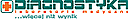 Logo - Diagnostyka, Spartańska 1, Warszawa 02-637 - Pracownia diagnostyczna, Laboratorium, godziny otwarcia, numer telefonu