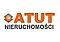 Logo - ATUT NIERUCHOMOŚCI Sp.j., Aleja Wolności 10 lok. 30 42-217 - Biuro nieruchomości, godziny otwarcia, numer telefonu
