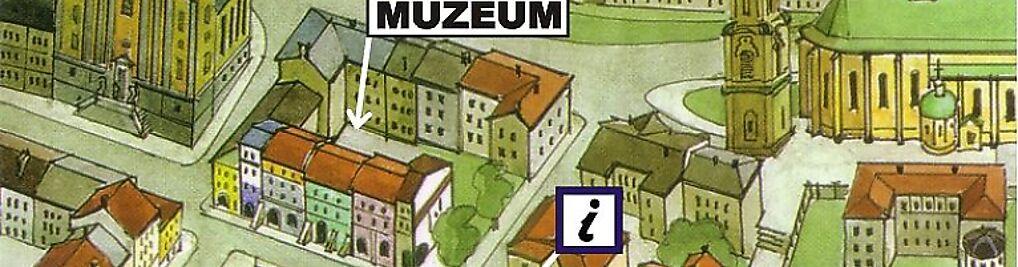 Zdjęcie w galerii Muzeum Twierdzy Przemyśl nr 1