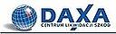 Logo - Centrum Likwidacji Szkód DAXA, Rybny Rynek 1/2 86-300 - Ubezpieczenia, godziny otwarcia, numer telefonu
