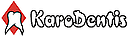 Logo - KaroDentis - Gabinet stomatologiczny Karolina Bucka, Zabrze 41-800 - Dentysta, numer telefonu