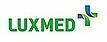 Logo - CM LUX MED, ul. Morska 127, Gdynia 81-222 - LUX MED - Prywatne centrum medyczne, godziny otwarcia, numer telefonu