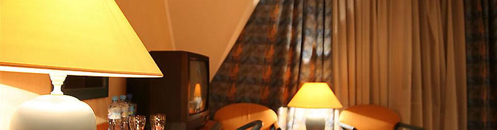Zdjęcie w galerii Hotel Tenishouse *** nr 2