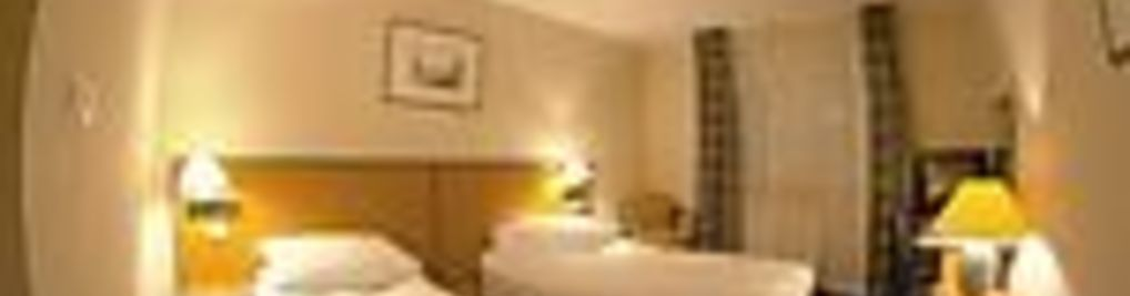 Zdjęcie w galerii Hotel Tenishouse *** nr 1
