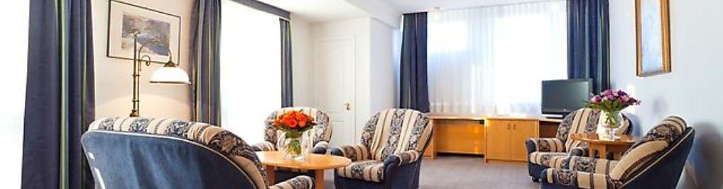 Zdjęcie w galerii Hotel Belwederski *** nr 1