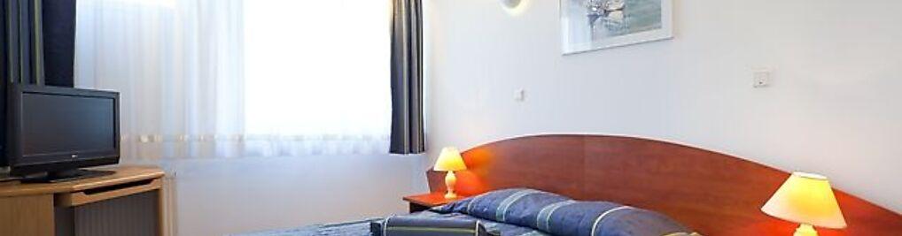 Zdjęcie w galerii Hotel Belwederski *** nr 2
