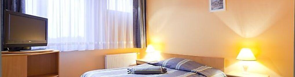 Zdjęcie w galerii Hotel Belwederski *** nr 5