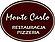 Logo - Restauracja Monte Carlo, Dożynkowa 9c, Toruń 87-100 - Polska - Restauracja, godziny otwarcia, numer telefonu