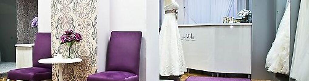 Zdjęcie w galerii La Vida Suknie Ślubne Tarnów nr 1