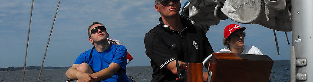 Zdjęcie w galerii Szkoła żeglarstwa DK Sailing Gdynia nr 3