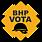 Logo - BHP VOTA, Sokołowska 9 lok. U03, Warszawa 01-142 - BHP - Sklep, godziny otwarcia, numer telefonu