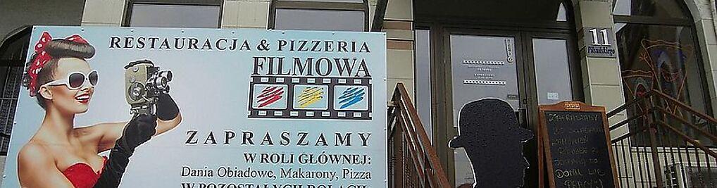 Zdjęcie w galerii Restauracja & Pizzeria FILMOWA nr 1