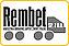 Logo - Rembet- przeładownia kruszyw, Mszczonowska, Warszawa 02-337 - Budownictwo, Wyroby budowlane, godziny otwarcia, numer telefonu