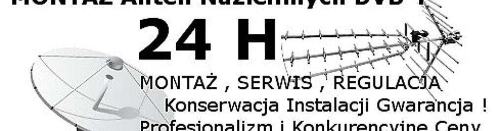 Zdjęcie w galerii Montaż Regulacja Serwis Naprawa Anten Satelitarnych RTV Warszawa nr 1