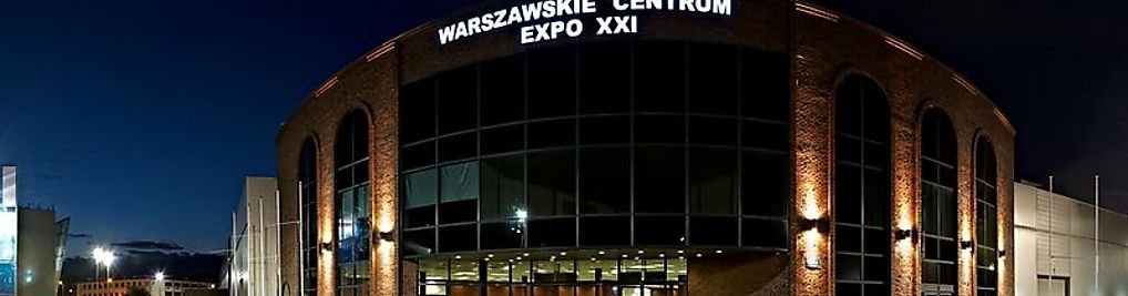 Zdjęcie w galerii EXPO XXI Warszawa nr 1