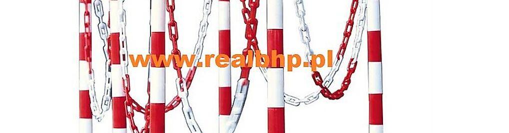 Zdjęcie w galerii REAL BHP Artykuły BHP i Sprzęt Elektroizolacyjny nr 3