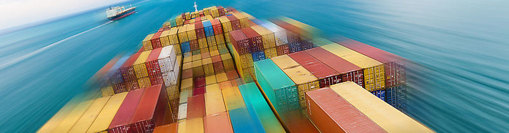 Zdjęcie w galerii mySPED - Transport morski nr 1