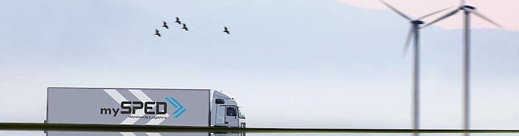 Zdjęcie w galerii mySPED - Transport morski nr 2