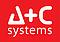 Logo - A plus C Systems, Szymanowskiego Karola 1/15, Kraków 30-437 - Informatyka, godziny otwarcia, numer telefonu