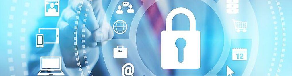 Zdjęcie w galerii Ochrona informacji niejawnych i danych osobowych w firmie nr 1