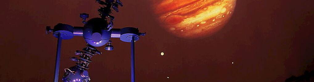 Zdjęcie w galerii Planetarium i Obserwatorium Astronomiczne im. M. Kopernika nr 1