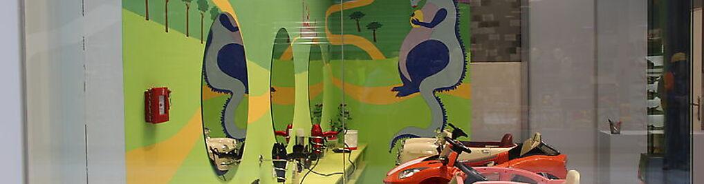 Zdjęcie w galerii Salon Fryzjerski Ciach Ciach nr 2