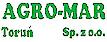 Logo - AGRO-MAR Motoryzacja BHP Przemysł Spawalnictwo Narzędzia Śruby R 87-100 - Narzędzia, Elektronarzędzia - Sklep, godziny otwarcia, numer telefonu