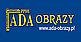 Logo - Ada PPHU, Janusza Korczaka 15, Pruszków 05-800 - Przedsiębiorstwo, Firma, godziny otwarcia, numer telefonu