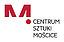 Logo - Centrum Sztuki Mościce, ul. Traugutta 1, Tarnów 33-101 - Centrum kultury, godziny otwarcia, numer telefonu