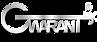 Logo - P.P.H.U. GWARANT s.c., Partyzantów 14/16, Częstochowa 42-217 - Przedsiębiorstwo, Firma, numer telefonu