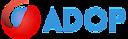 Logo - Adop Sp. z o.o., Króla Władysława Łokietka 5, Toruń 87-100 - Informatyka, numer telefonu